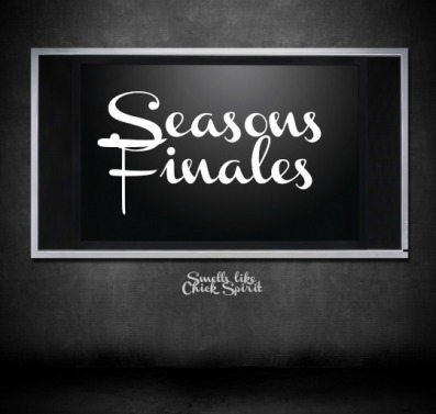Seasons Finales
