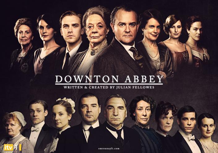 f9fea-downton_abbey___promotional_poster_by_emreunayli-d4z89pw