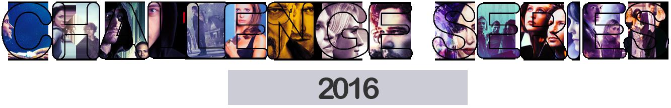 LOGO CHALLENGE 2016