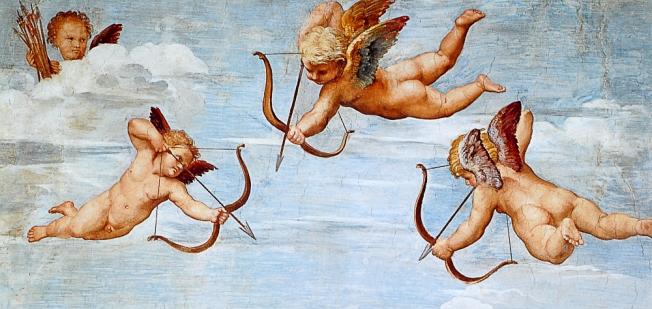 cupidon-peinture