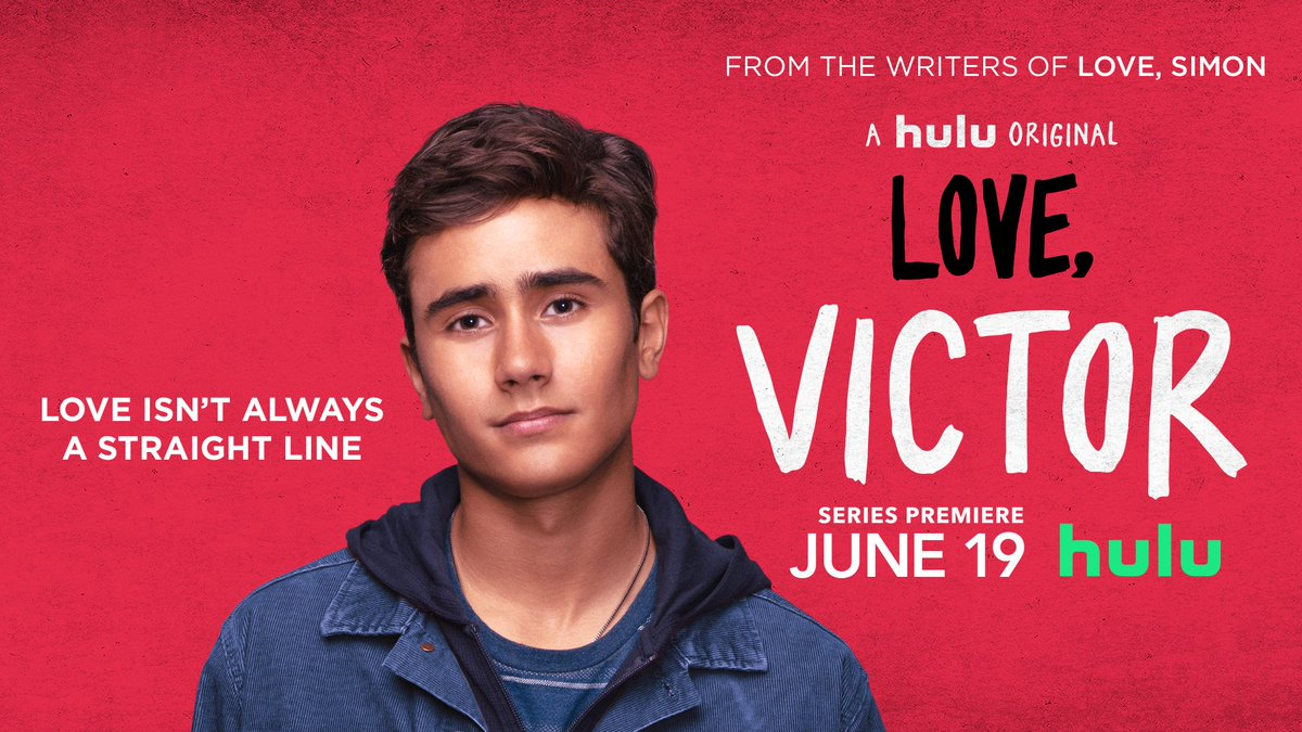 Love, Victor : un trailer pour la série spin-off du film Love ...